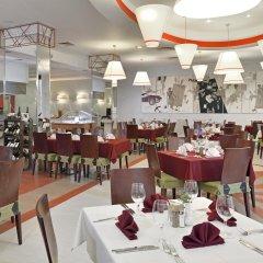Отель Sol Nessebar Mare Hotel - Все включено Болгария, Несебр - 8 отзывов об отеле, цены и фото номеров - забронировать отель Sol Nessebar Mare Hotel - Все включено онлайн питание