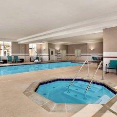 Отель Residence Inn Chattanooga Near Hamilton Place бассейн