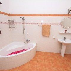 Отель Negombo Village ванная