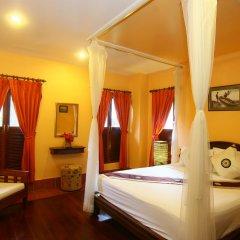 Отель The Pe La Resort 4* Вилла
