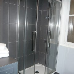 Отель Bridgestreet Champs-Elysées ванная фото 2