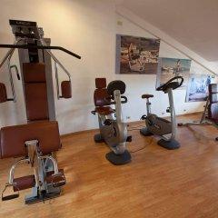 Отель Nord Nuova Roma фитнесс-зал