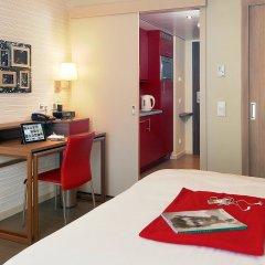 Отель Aparthotel Adagio Muenchen City Германия, Мюнхен - - забронировать отель Aparthotel Adagio Muenchen City, цены и фото номеров удобства в номере