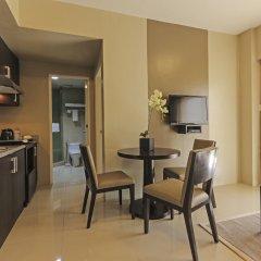 Отель Bellini Suites at Presidio Lakefront в номере
