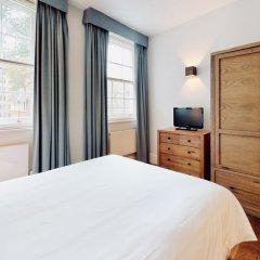 Апартаменты Tavistock Place Apartments Лондон фото 21