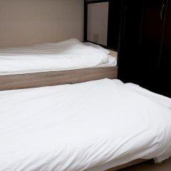 Отель Aruko Residence Yakuin Фукуока комната для гостей