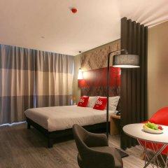 Отель ibis Xi'an North Second Ring Weiyang Rd Hotel Китай, Сиань - отзывы, цены и фото номеров - забронировать отель ibis Xi'an North Second Ring Weiyang Rd Hotel онлайн фото 6