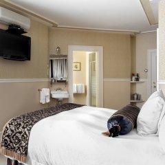 Отель Abigails Hotel Канада, Виктория - отзывы, цены и фото номеров - забронировать отель Abigails Hotel онлайн комната для гостей фото 5