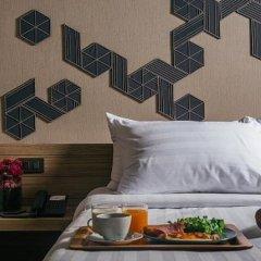 NAP Hotel Bangkok в номере
