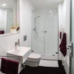 Отель Wenceslas Square Terraces ванная фото 2
