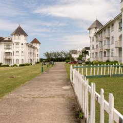 Отель Seacastles Exora Beach Suite фото 2