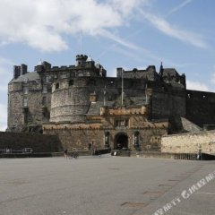 Отель Trocadero Suite Великобритания, Эдинбург - отзывы, цены и фото номеров - забронировать отель Trocadero Suite онлайн фото 3