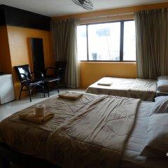 Отель The Southern Cross Hotel Филиппины, Манила - отзывы, цены и фото номеров - забронировать отель The Southern Cross Hotel онлайн комната для гостей