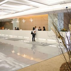 Отель Baiyoke Suite Hotel Таиланд, Бангкок - 3 отзыва об отеле, цены и фото номеров - забронировать отель Baiyoke Suite Hotel онлайн фото 3