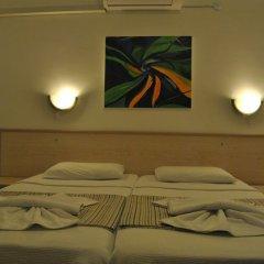 PH Hotel Fethiye сейф в номере