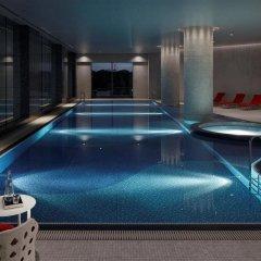 Отель Palace Hotel Tokyo Япония, Токио - отзывы, цены и фото номеров - забронировать отель Palace Hotel Tokyo онлайн бассейн фото 3