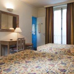 Отель Hôtel de Suez комната для гостей фото 2