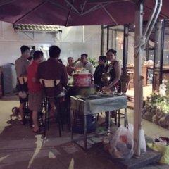 Отель Thanh HoÀi Homestay Далат с домашними животными