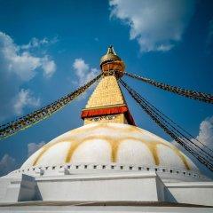 Отель Bodhi Inn & Suite Непал, Катманду - отзывы, цены и фото номеров - забронировать отель Bodhi Inn & Suite онлайн спортивное сооружение