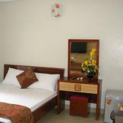 Отель Hai Ngan Ханой комната для гостей фото 3