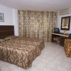 Отель Zora Болгария, Несебр - отзывы, цены и фото номеров - забронировать отель Zora онлайн комната для гостей фото 3