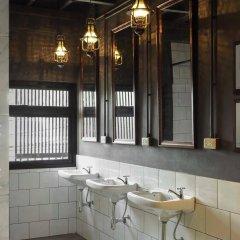 Heyyyy Bangkok - Hostel ванная фото 2