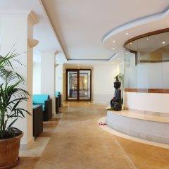 Hotel Son Caliu Spa Oasis Superior интерьер отеля фото 2