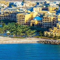 Отель Hilton Ras Al Khaimah Resort & Spa пляж