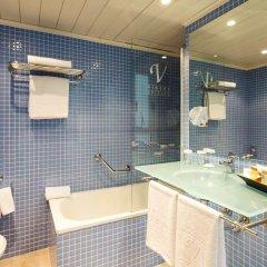 Отель Vincci Puertochico ванная фото 2