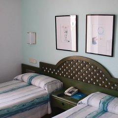 Hotel Alondra Mallorca комната для гостей
