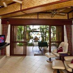 Отель Friendship Beach Resort & Atmanjai Wellness Centre 3* Стандартный номер с разными типами кроватей фото 11