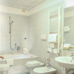 Отель Apostoli Palace ванная