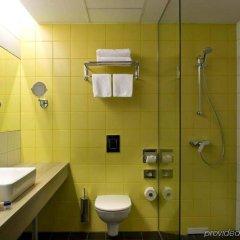 Отель Park Inn By Radisson Budapest Венгрия, Будапешт - отзывы, цены и фото номеров - забронировать отель Park Inn By Radisson Budapest онлайн ванная фото 2
