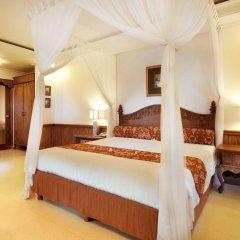 Отель Keraton Jimbaran Beach Resort комната для гостей фото 5