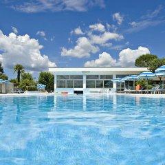 Отель Abano Astoria Италия, Абано-Терме - отзывы, цены и фото номеров - забронировать отель Abano Astoria онлайн бассейн