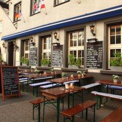 Отель Sankt Andreas Германия, Дюссельдорф - отзывы, цены и фото номеров - забронировать отель Sankt Andreas онлайн питание