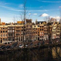 Отель The Dylan Amsterdam Нидерланды, Амстердам - отзывы, цены и фото номеров - забронировать отель The Dylan Amsterdam онлайн фото 16
