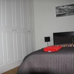 Апартаменты Crystal Apartment Old Town Варшава комната для гостей фото 3