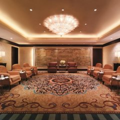 Shangri-La Hotel, Xian интерьер отеля фото 2