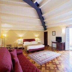 Antico Hotel Roma 1880 Сиракуза комната для гостей
