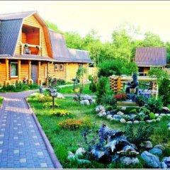 Гостиница Razdolie Hotel в Брянске отзывы, цены и фото номеров - забронировать гостиницу Razdolie Hotel онлайн Брянск фото 4
