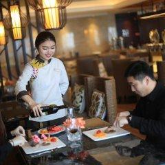 Relax Season Hotel Dongmen гостиничный бар