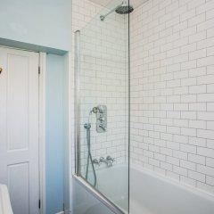 Isledon Hotel ванная фото 2