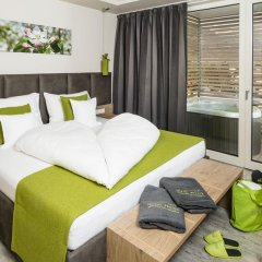 Hotel Pfeiss Лана комната для гостей фото 5