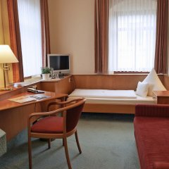 Отель Martha Dresden Германия, Дрезден - отзывы, цены и фото номеров - забронировать отель Martha Dresden онлайн фото 7