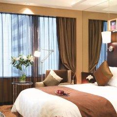 Отель Pan Pacific Xiamen комната для гостей фото 2