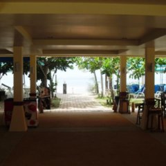 Отель Lanta Summer House питание