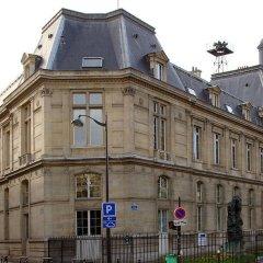 Отель Pelican Stay - Apt Near Arc de Triomphe Франция, Париж - отзывы, цены и фото номеров - забронировать отель Pelican Stay - Apt Near Arc de Triomphe онлайн вид на фасад