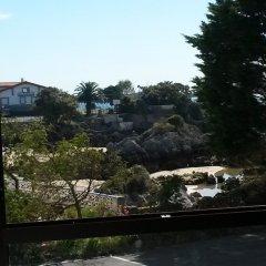Отель Apartamentos de la Hoz Испания, Арнуэро - отзывы, цены и фото номеров - забронировать отель Apartamentos de la Hoz онлайн комната для гостей фото 4