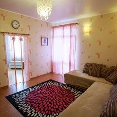 Гостиница Rivjera Apartments в Сочи отзывы, цены и фото номеров - забронировать гостиницу Rivjera Apartments онлайн комната для гостей фото 3